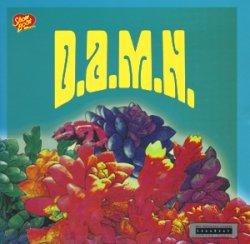画像1: A、割礼、#9『D.A.M.N.』