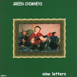 画像1: GREEN CHIMNEYS『nine letters』
