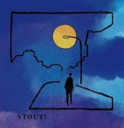 画像1: STOUT! 『STOUT!』