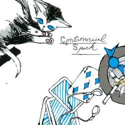 画像1: Controversial Spark『Controversial Spark』(7inchアナログ盤)