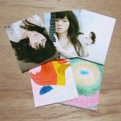 画像1: 鈴木祥子 SweetSerenity ポストカードセット