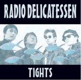タイツ「ラジオ・デリカテッセン 25th Anniversary Deluxe Edithon」(LP+2CD)