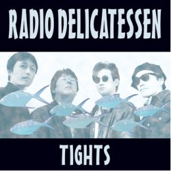画像1: タイツ「ラジオ・デリカテッセン 25th Anniversary Deluxe Edithon」(LP+2CD)