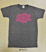 青山陽一『Blues For Tomato』Tシャツ ver.2 <グレー>