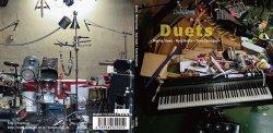 画像2: 宝示戸亮二+山口とも『Duets ―Waving Views―』