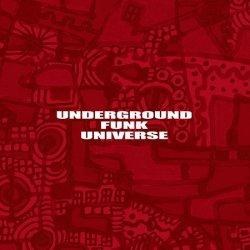 画像1: UNDERGROUND FUNK UNIVERSE『UNDERGROUND FUNK UNIVERSE』
