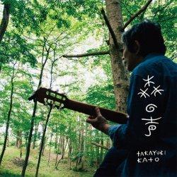 画像1: 加藤崇之『森の声』