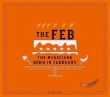 THE FEB [CD+DVD]