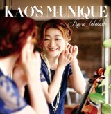 高橋香織『KAO'S M-UNIQUE』