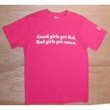 tricomi Tシャツ