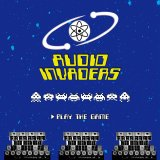 Audio Invaders『Audio Invaders』