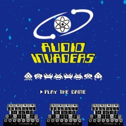 画像1: Audio Invaders『Audio Invaders』