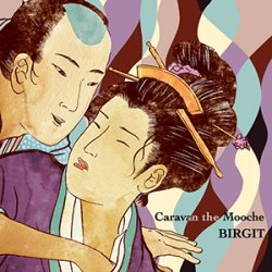 画像1: BIRGIT『Caravan the Mooche』