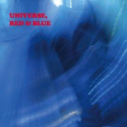 画像1: 藤掛正隆『UNIVERSE, RED & BLUE』