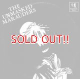 THE UNMASKED MARAUDERS + Masked Crowd Choir(鈴木慶一プロデュース)『騒音歌舞伎 ボクの四谷怪談 THE UNORIGINAL CAST ALBUM』