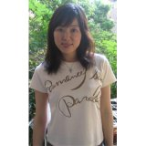 鈴木祥子『Romances sans paroles』T-shirts