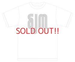 画像1: SUPER JUNKY MONKEY『R.P.G Tシャツ / 白』