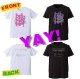 SUPER JUNKY MONKEY 『YAY! Tシャツ』
