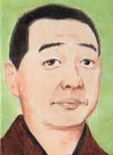 尾形未紀『似顔絵イラスト -その16-』