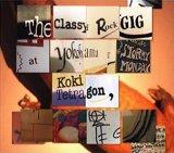 画像: Koki Tetragon『The Classy Rock GIG at Yokohama STORMY MONDAY』(CD)