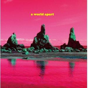 画像: BIRGIT×MAKIGAMI KOICHI (ビアギッテ×巻上公一)『a world apart』