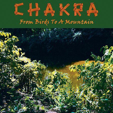 "画像1: CHAKRA『From Birds To A Mountain』[12"" Vinyl E.P.]【US盤】"